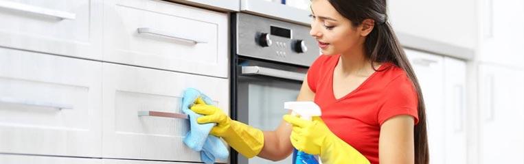 Техника безопасности при проведении генеральной уборки квартиры