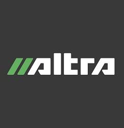 Новый сервис Altra