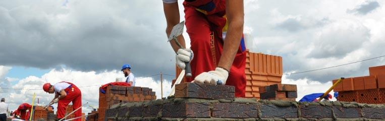 Охрана труда каменщика