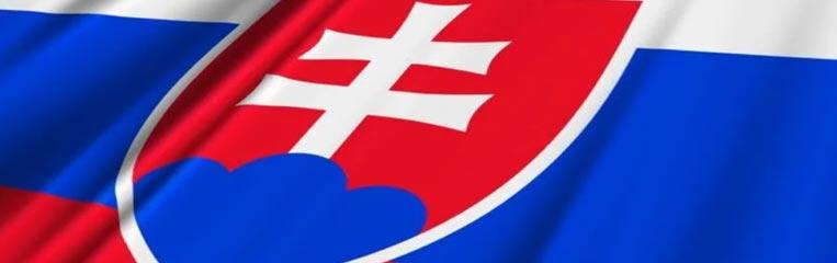 Охрана труда в Словакии