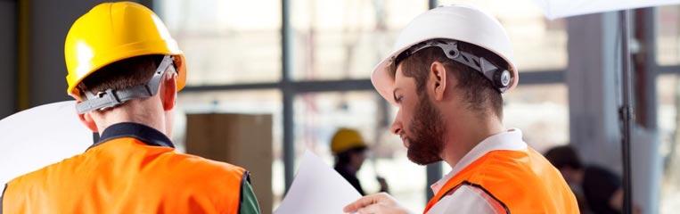 Проведение целевого инструктажа по охране труда