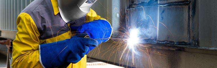 Рабочие перчатки - средства индивидуальной защиты рук