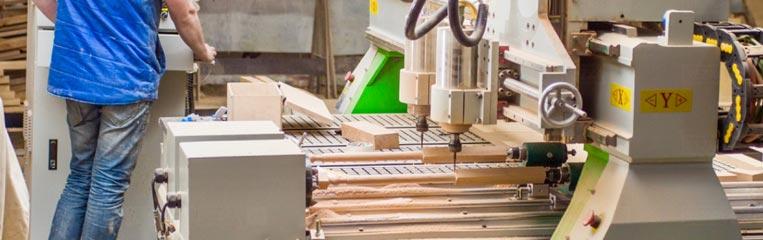 Охрана труда оператора деревообрабатывающего станка с ЧПУ