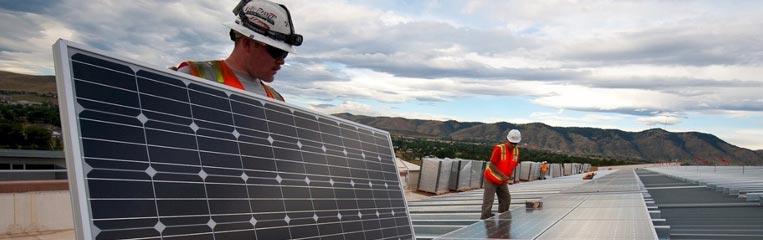 О безопасности эксплуатации солнечных батарей, входящих в систему автономного электроснабжения