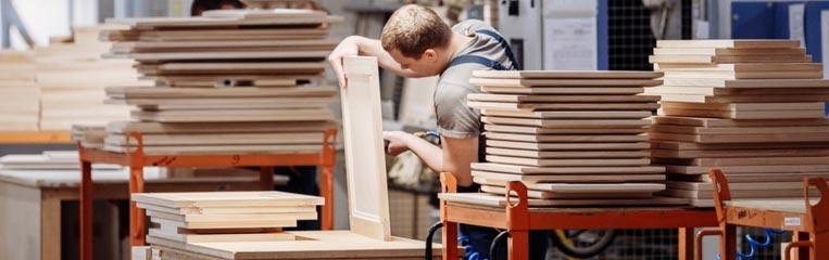 Главное о пожарной безопасности на мебельном производстве