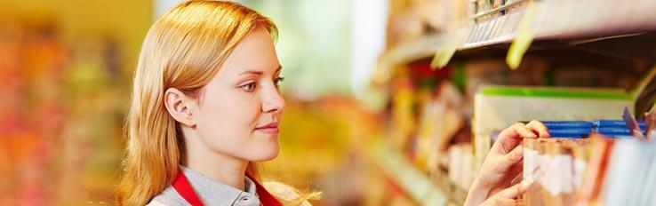 Охрана труда продавца непродовольственных товаров