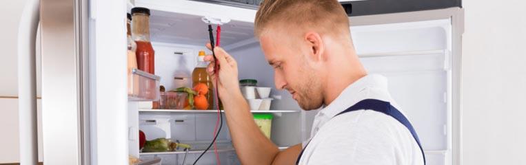 Электробезопасность двухкамерных холодильников
