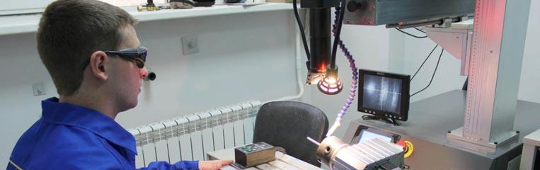 Охрана труда оператора лазерного станка: общие требования