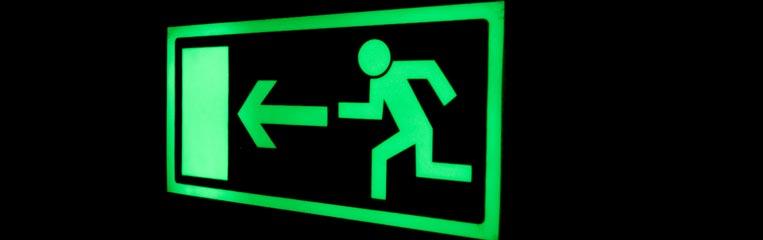 ФЭС - фотолюминесцентные эвакуационные системы