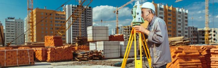 Принципы проведения изысканий для проектирования строительных объектов