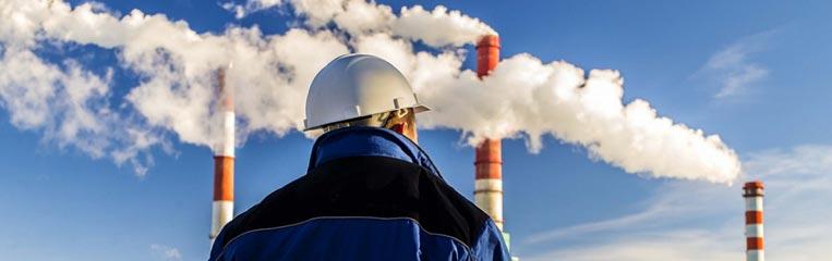 Экологическая безопасность на предприятии