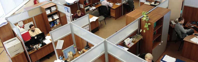 Организация офиса