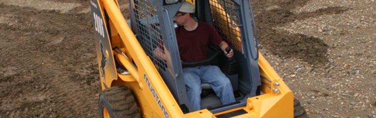 Охрана труда водителя мини-погрузчика