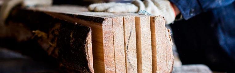 Меры безопасности при производстве пиловочника