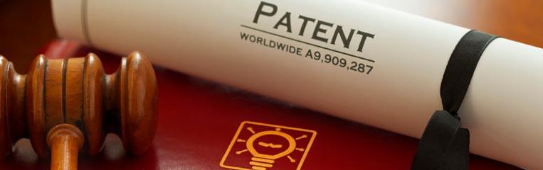 Патент – защита в мире информации