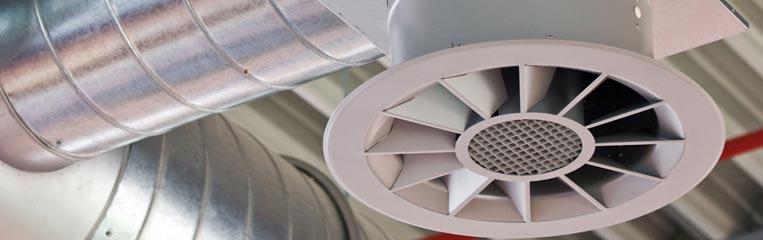 Техника безопасности при работе с вытяжными вентиляторами