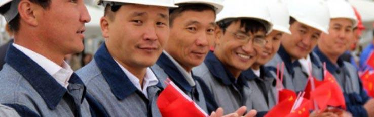 Охрана труда в КНР