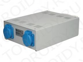 разделительный сетевой трансформатор 220 220