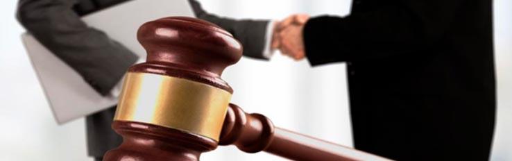 ТОП-3 трудовых споров, которые не решить без юриста