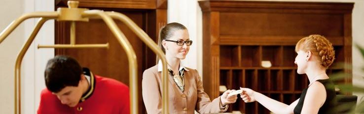 Охрана труда в гостинице