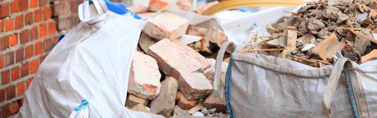 Вывоз мусора от строительных работ