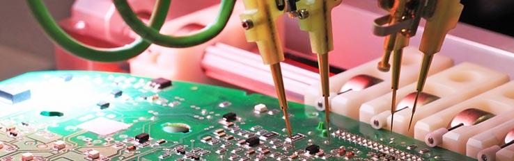 Техника безопасности при производстве печатных плат