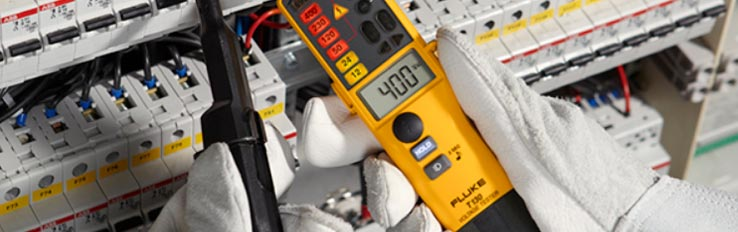 Техника безопасности при эксплуатации электроизмерительных приборов