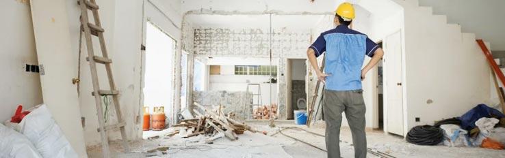Техника безопасности при ремонте дома