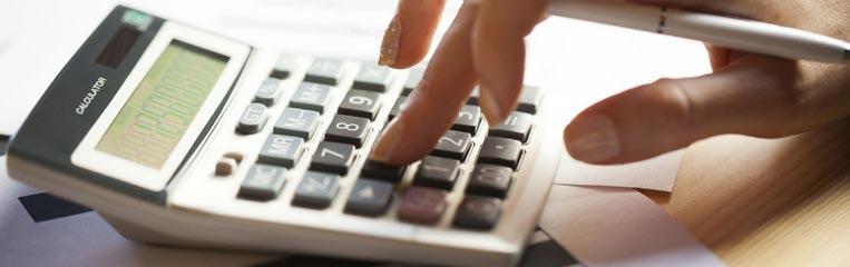 Расчет ипотеки онлайн