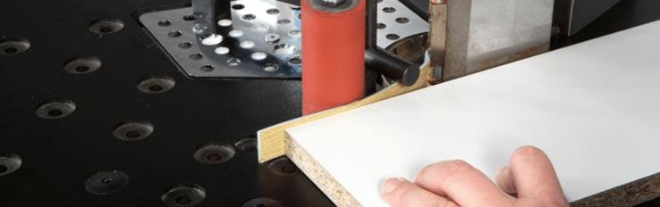 Техника безопасности при работе на кромкооблицовочных станках