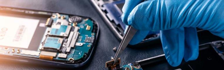 Техника безопасности при ремонте мобильных телефонов