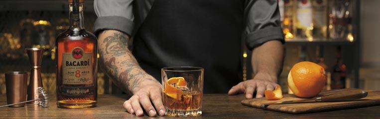 Охрана труда бармена