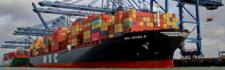 О безопасности морских перевозок грузов контейнерами