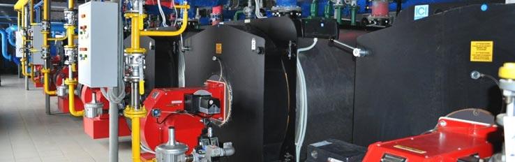 Газовая котельная и меры предосторожности при ее эксплуатации