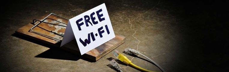 Безопасность в беспроводном мире Wi-Fi