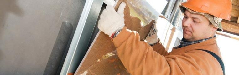 Техника безопасности при монтаже вентилируемых фасадов