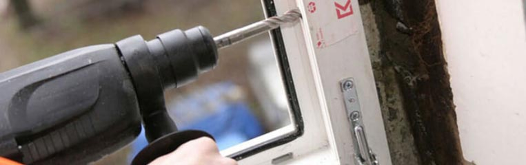 Техника безопасности при установке пластиковых окон
