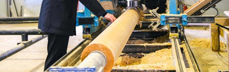 Охрана труда на деревообрабатывающем предприятии