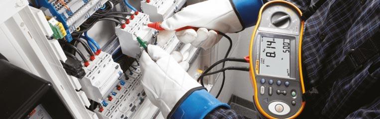 Охрана труда специалистов электротехнической лаборатории