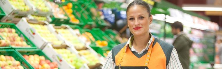 Охрана труда продавца продовольственных товаров