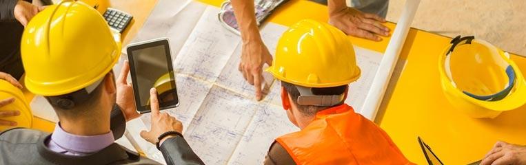 Техника безопасности в строительстве: основные моменты