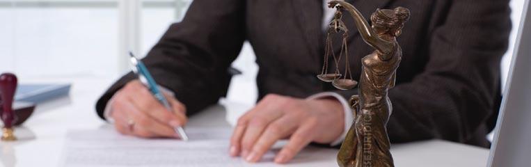 Услуги юриста на рынке труда