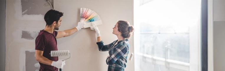 Техника безопасности и ремонт квартиры