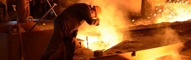 Охрана труда на предприятиях металлургической отрасли