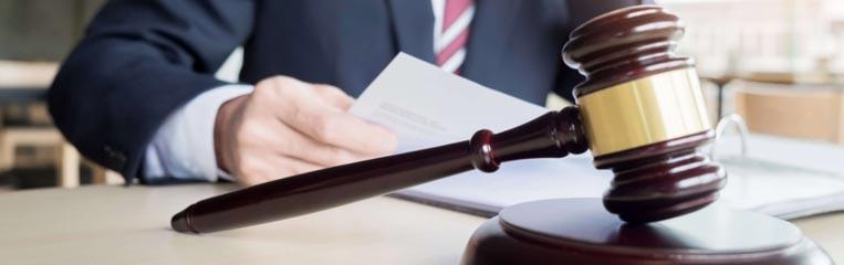 Охрана труда юриста