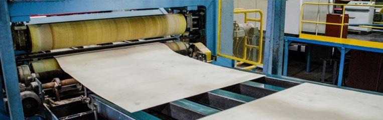 Требования безопасности при производстве шлифованной фанеры