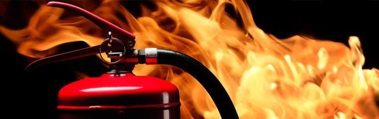 Профилактика пожаров и взрывов