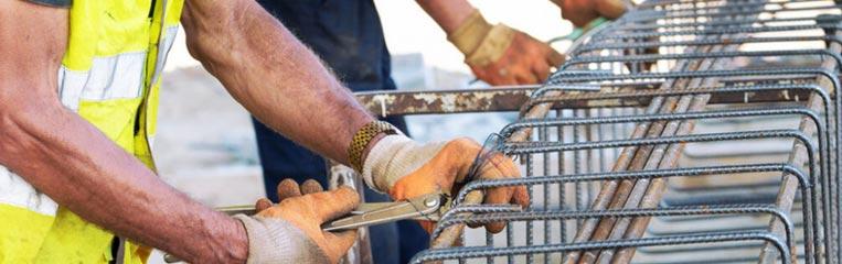 Охрана труда арматурщика