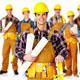 Спецодежда для строительства и ремонта
