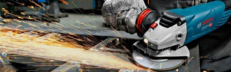 Техника безопасности при работе со шлифовальным инструментом